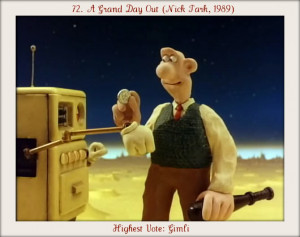 Wallace And Gromit A Grand Day Out Quotes