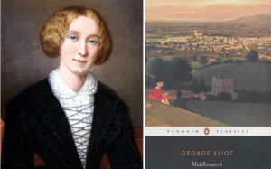 Middlemarch - 30 great opening lines in literature