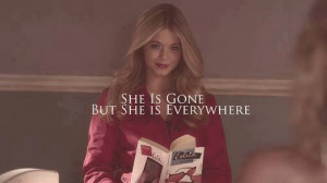 ... , life, pretty little liars, quote, quotes, sasha pieterse, text