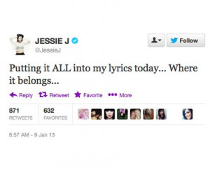 Jessie J's Most Inspirational Quotes Ever