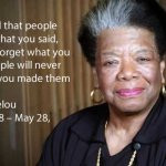 Quotes by Abraham Lincoln Team Building Quotes by Maya Angelou Team ...