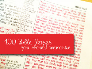 bible scriptures hard times