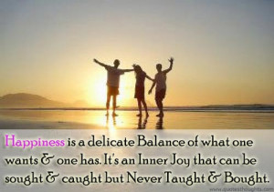 happiness quotes happiness thoughts health joy love nice quotes peace ...