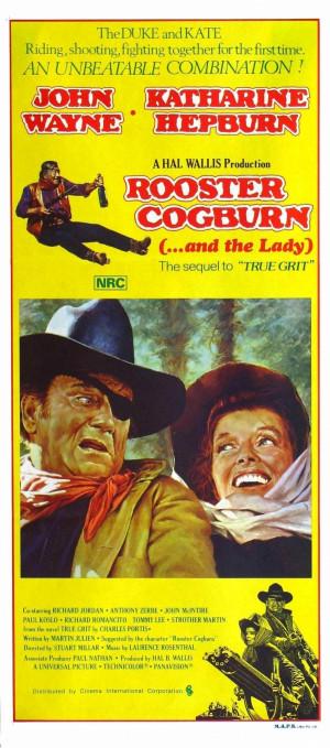 Rooster Cogburn True Grit