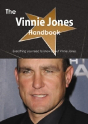 Vinnie Jones Handbook - Everything you need to know about Vinnie Jones ...