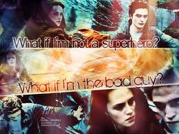 One of my favorite Edward Cullen quotes.
