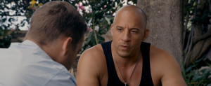 Dominic Toretto Quotes And