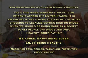 Sensible Viewpoint on the Legalization of Marijuana or Other Drugs