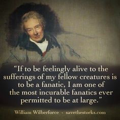 William Wilberforce More