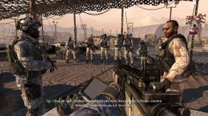 Call of Duty: Modern ... )