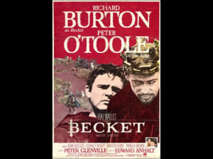 Becket: Quotes