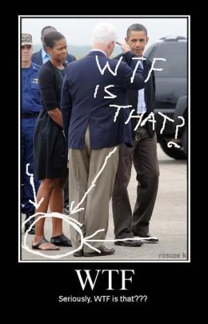 Michelle Obama's smashing summer style
