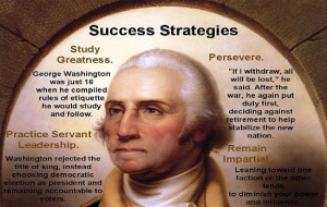 45 Powerful Quotes by George Washington