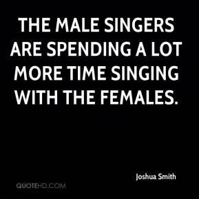 Singers Quotes
