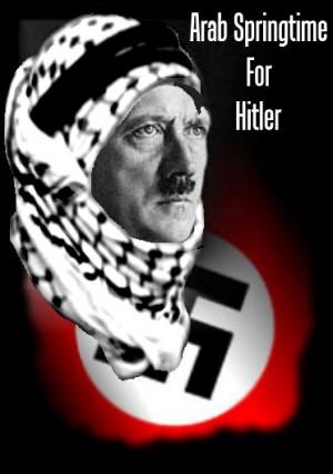 adolf hitler killing jews