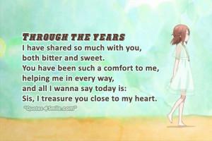 Treasure You Close To My Heart