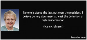 More Nancy Johnson Quotes