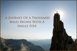 Journey Best Inspirational Quotes