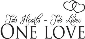 Two Hearts One Love Quotes