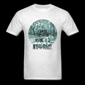 Inkheart Quote Men 39 s T shirt 351