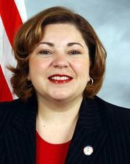 Congresswoman Linda Sanchez on Free Trade Agreements