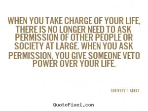 take charge quotes quotesgram