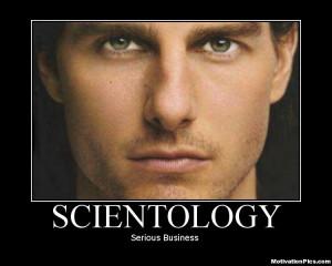 Fundamentalism, Fox, and … Scientology?