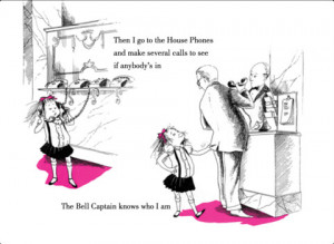 eloise at the plaza quotes eloise by kay thompson
