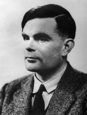 the life and accomplishments of alan mathison turing Young life and family alan turing was born in maida vale, london his father  was part of a family of merchants from scotland his mother, ethel sara, was the.