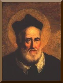 Saint Quote of the Day : Saint Philip Neri