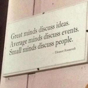 Great or Small? #quotes #lifestyle #thoughts #sayings #quotablequotes ...
