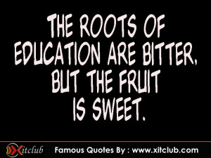 famous quotes about education fzsam8eH