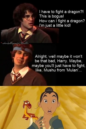 Mulan Quotes Mushu Image Search Results Picture