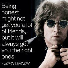 John Lennon Quotes About Friends: Friendship Crazy Friend Quotes ...