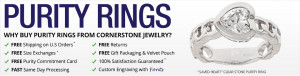 Go Back > Gallery For > March Birthstone Rings For Teens