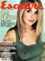 that we know gail porter was born at 1971 03 23 and also gail porter ...