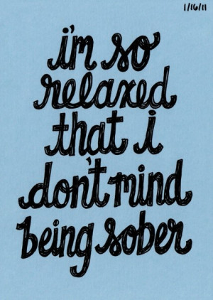 being sober quotes-worth-repeating