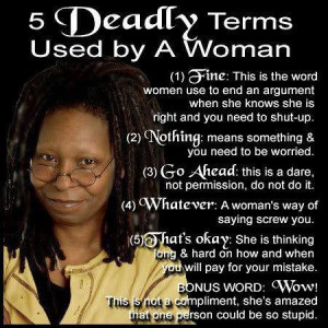 Famous quotes by women