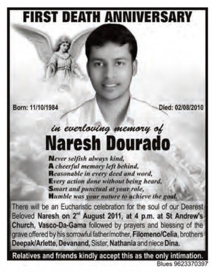 ... Death Anniversary Quotes For Husband. View Original . [Updated on 07