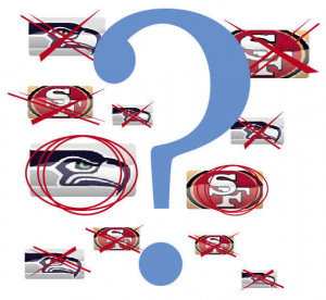 The 49ers … no, wait, the Seahawks … no, wait | Seattle Seahawks ...
