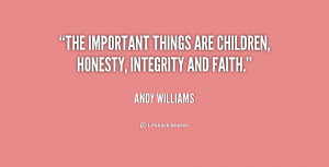 Quotes On Honesty And Integrity Preview quote