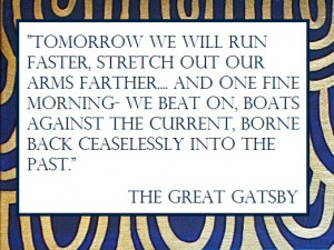 American Dream Theme in The Great Gatsby