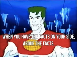 Captain Planet Quotes