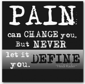 chronic pain quotes invisible illness chronic pain chronic illness ...