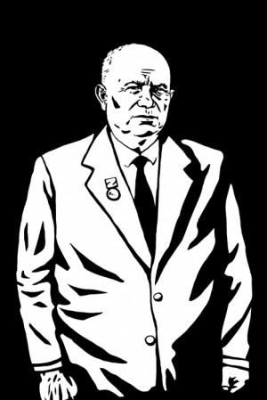 Khrushchev Quotes Cuba...