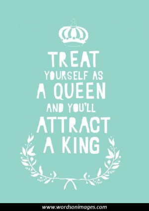 Love quotes king and queen