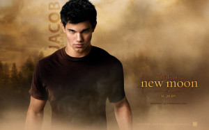 View The Twilight Saga: New Moon in full screen