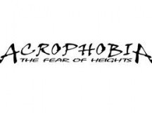 Definition of Acrophobia – fear of heights