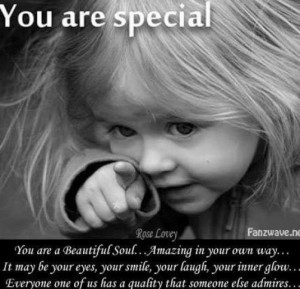 You are special quotes pictures 1