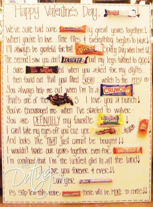 candy bar poem king chair picture wedding candy bar poem